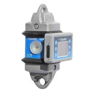 Dynamometr / siłomierz elektroniczny LLX2 Dynafor / Tractel