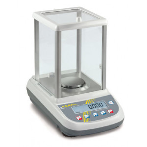 Precyzyjna waga laboratoryjna KERN PLJ 2000-3A