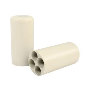 Wkładka redukcyjna, 4x15 ml, średnica 17 mm (2 szt.) OHAUS