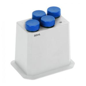 OHAUS (30400136) - blok na próbówki stożkowe 50 ml