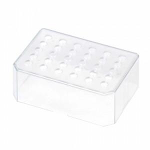 OHAUS (30400250) - stojak na blok na próbówki 30 x 0,5 ml