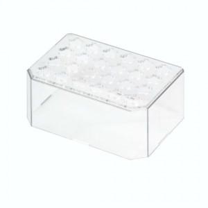 OHAUS (30400251) - stojak na blok na próbówki 24 x 1,5 ml/ 24 x 2,0 ml