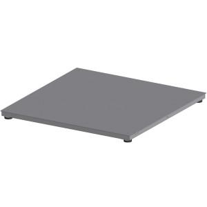 AXIS 4BA600F - D  600kg; 200g; 1500x1500mm - waga fundamentowa - platforma, zagłębiana