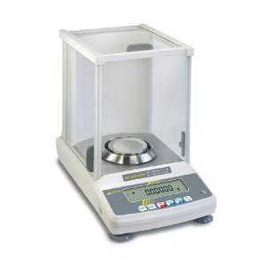 Pólmikroanalityczna waga KERN ABT 0,01mg