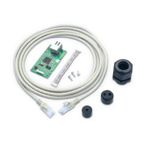 Port / złącze Ethernet / LAN do wagi elektronicznej Defender 5000 D52 OHAUS