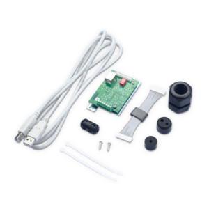Drugi port RS232 / RS485 / USB / do wagi elektronicznej Defender 5000 D52 OHAUS