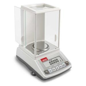 AXIS ACN 0,0001g - waga analityczna poziom profesjonalny