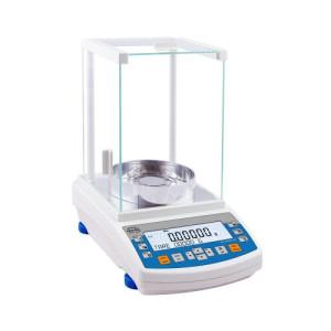 Waga semi-microanalityczna / półmikroanalityczna AS 82/220.R2 RADWAG z legalizacją