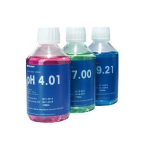 Bufor / buffer techniczny do kalibracji pHmetrów pH 10,00