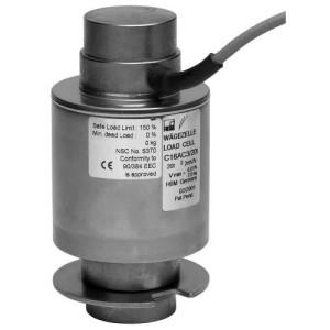 Przetwornik tensometryczny / czujnik / belka do wagi C16A HBM