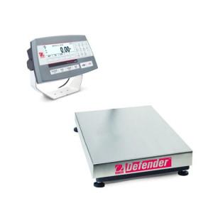 Dokładna waga przemysłowa D52P60BL OHAUS 60kg 1g
