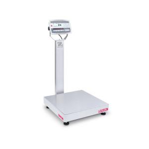 Nierdzewna waga elektroniczna pomostowa / platformowa Defender 5000 D52XW