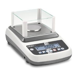 Kompaktowa waga laboratoryjna KERN EWJ