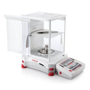 Waga semi-microanalityczna / półmikroanalityczna z dotykowym wyświetlaczem EX Explorer OHAUS 0,01mg