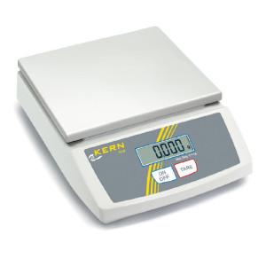 Niedroga i lekka waga stołowa FCE-N