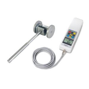 Tester drzwi i bram garażowych / pomiar siły zamykania drzwi FH Sauter