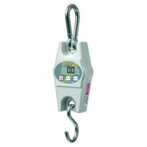 Elektroniczna waga hakowa na baterie KERN HCB