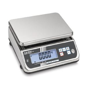 Kompaktowa waga stołowa FXN-M KERN