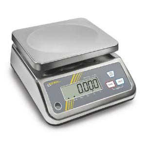 Kompaktowa waga stołowa FFN 1K-4N KERN