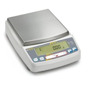 Precyzyjna waga laboratoryjna KERN PBJ