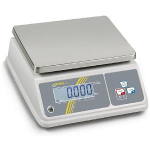 Kompaktowa waga stołowa WTB 30K-3N KERN
