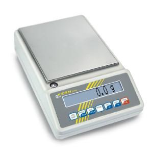 Precyzyjna waga laboratoryjna KERN 572
