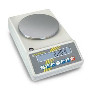 Precyzyjna waga laboratoryjna KERN 572-55