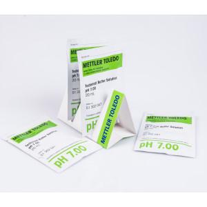 Bufor / buffer techniczny w saszetkach do kalibracji pHmetrów pH 7,00