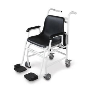 Medyczna waga krzesełkowa na kółkach MCC 250K100M KERN
