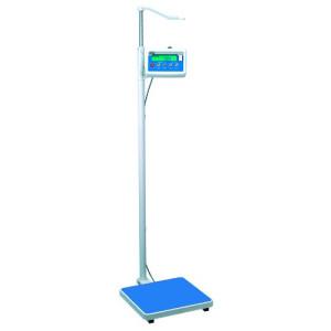 Waga kolumnowa osobowa medyczna RADWAG 60/150 kg ze wzrostomierzem RADWAG