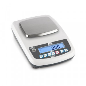 Elektroniczna waga laboratoryjna KERN PFB,
