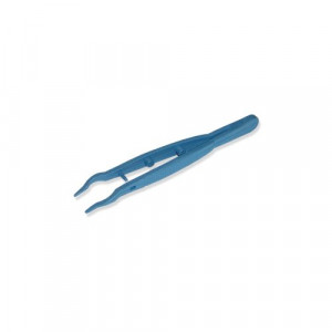 Pinceta plastikowa do wzorców masy 100mm