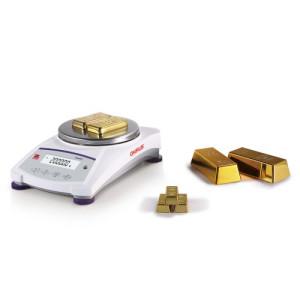 waga jubilerska w karatach do diamentów  PJX  Gold