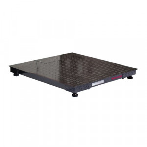 platforma wagowa DF 3000kg OHAUS 1500x1500mm