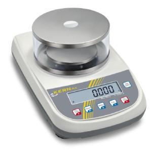 Precyzyjna waga laboratoryjna KERN PLS 420-3F