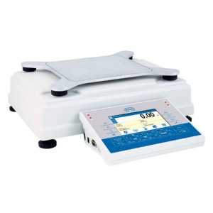 Precyzyjna waga laboratoryjna PM C32 z dotykowym wyświetlaczem