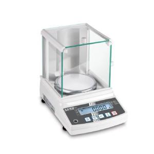 Precyzyjna waga laboratoryjna KERN PNJ 600-3M