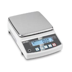 Precyzyjna waga laboratoryjna KERN PNJ 3000-2M