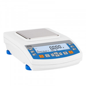 precyzyjna waga elektroniczna PS 600.R2 600g / 1mg Radwag