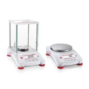 OHAUS PX Pioneer - waga apteczna, komplet do receptury aptecznej
