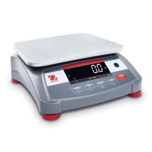 Waga elektroniczna w obudowie metalowej Ranger 4000 / R41M OHAUS