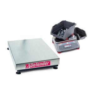 Dokładna waga licząca elektroniczna dwuplatformowa Ranger 3000 / RC31P OHAUS