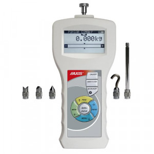Siłomierz elektroniczny / dynamometr FB 5 AXIS z czujnikiem wewnętrznym