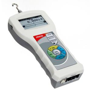 Siłomierz elektroniczny / dynamometr FC 500 AXIS z czujnikiem wewnętrznym