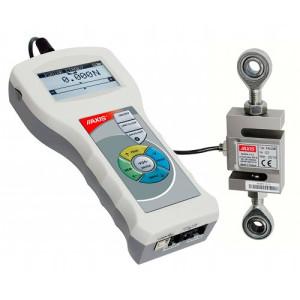 Dynamometr elektroniczny FB AXIS z czujnikiem zewnętrznym