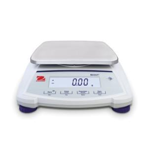precyzyjna waga jubilerska z legalizacją SJX1502M na baterie