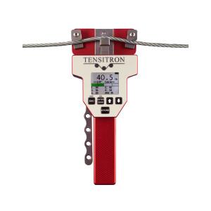 Miernik pomiaru naciągu / napięcia kabli lotniczych ACX-1 Tensitron