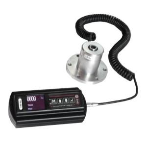 Stanowisko do pomiaru i sprawdzania narzędzi dynamometrycznych - tester STT