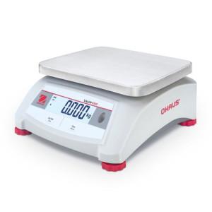 OHAUS VALOR 1000 V12P6  6kg; 1g - tania waga elektroniczna stołowa, pomocnicza