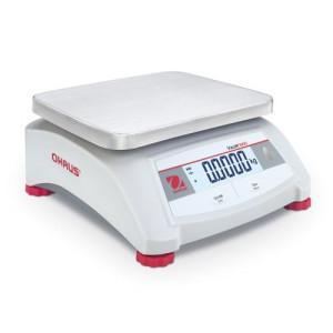 OHAUS VALOR 1000 V12P3  3kg; 0,5g - tania waga elektroniczna stołowa, pomocnicza
